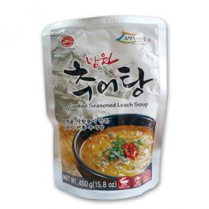 남원추어탕팩1박스(10개-450g)
