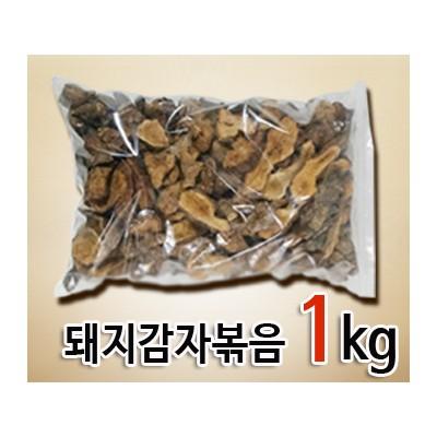 돼지감자(볶음) 1kg